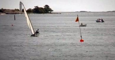 Trissjolle-SM 1999 – Kolla in videon