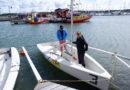 Hyr segelbåt hos NSS
